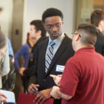 Spring Engineering & Technology Career Fair